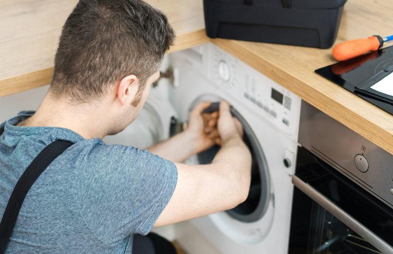 Reparatie wasmachine Groningen
